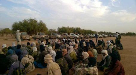 Isis vs Tuareg in Mali. Non è finito nulla.