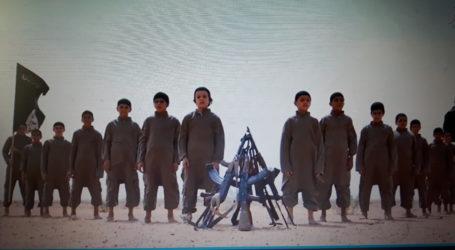 Khil@fah Generation, i bambini del califfato