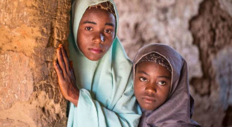 Nigeria, la caverna delle spose bambine
