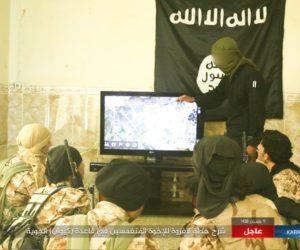USA dichiarano cittadino francese esperto in armi chimiche terrorista internazionale