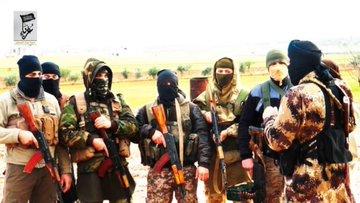 Al Qaeda. Sempre presente !