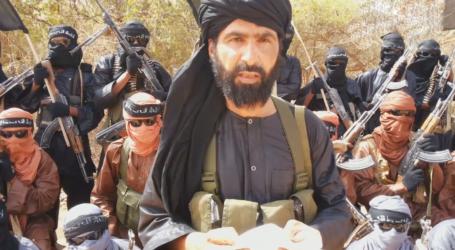 """Al Qaeda branch I """"Guardiani della religione"""" in Siria. Abu Hammam al Shami."""