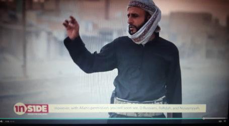 Espansione dell' Isis in nord Africa e nella penisola arabica