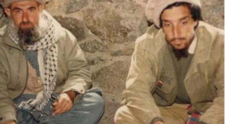 An Interview with Umm Mohammed: The Wife of Bin laden's Spiritual Mentor Abdullah Azzam