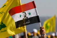 Resistenza di Hezbollah in Siria sempre più potente