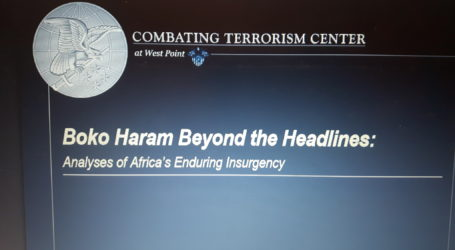 Boko Haram Beyond the Headlines:  Analyses of Africa's Enduring Insurgency