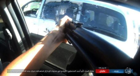 Islamic state targets rival jihadists and islamist in northern Sirya